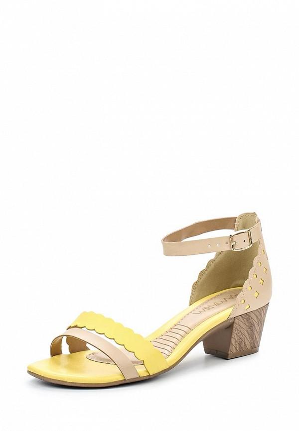 Босоножки на каблуке Ramarim 1510203