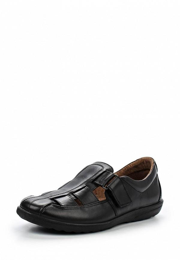 Туфли для мальчиков Ralf Ringer (Ральф Рингер) 803153ЧН