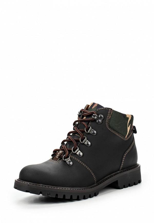 Ботинки для мальчиков Ralf Ringer (Ральф Рингер) 854204ЧН