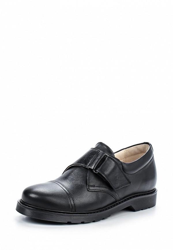 Ботинки для девочек Ralf Ringer (Ральф Рингер) 852102ЧН