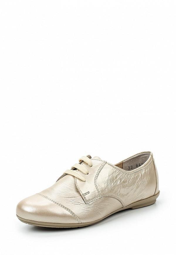 Ботинки для девочек Ralf Ringer (Ральф Рингер) 842132БЖ