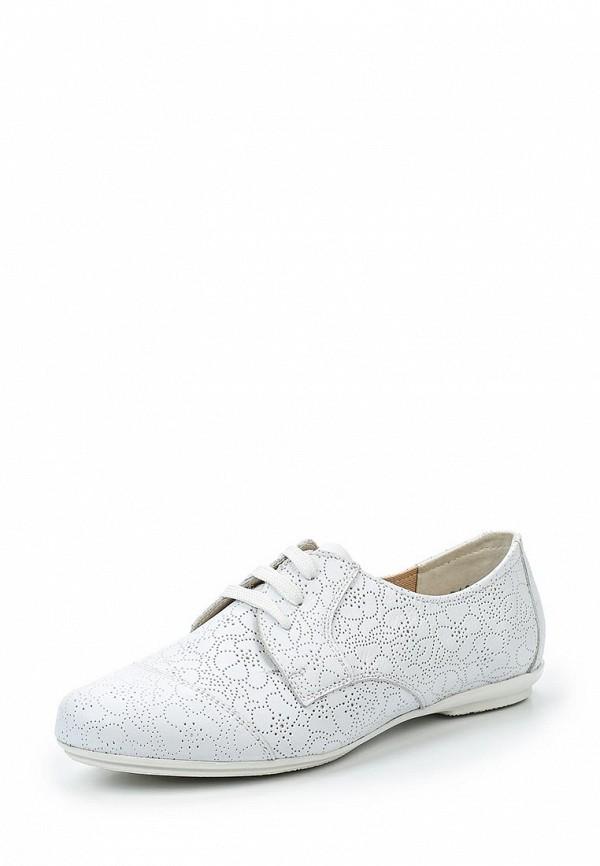 Ботинки для девочек Ralf Ringer (Ральф Рингер) 842134БЛ