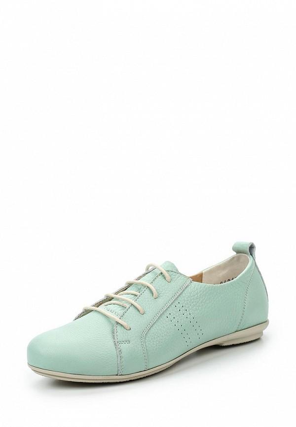 Ботинки для девочек Ralf Ringer (Ральф Рингер) 842136СЗ