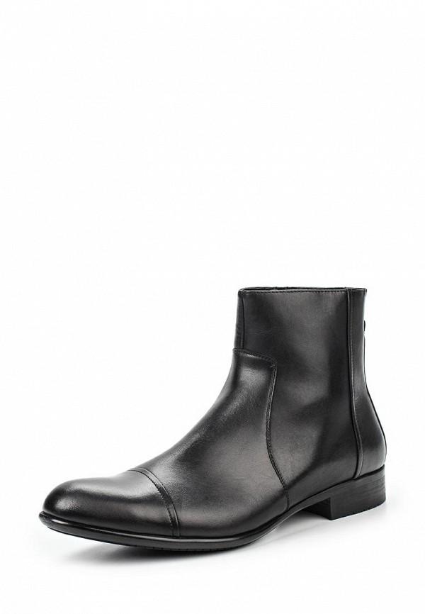 Ботинки Ralf Ringer 553303ЧН