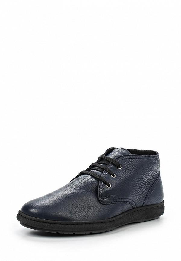 Мужские ботинки Ralf Ringer (Ральф Рингер) 496203СЛ