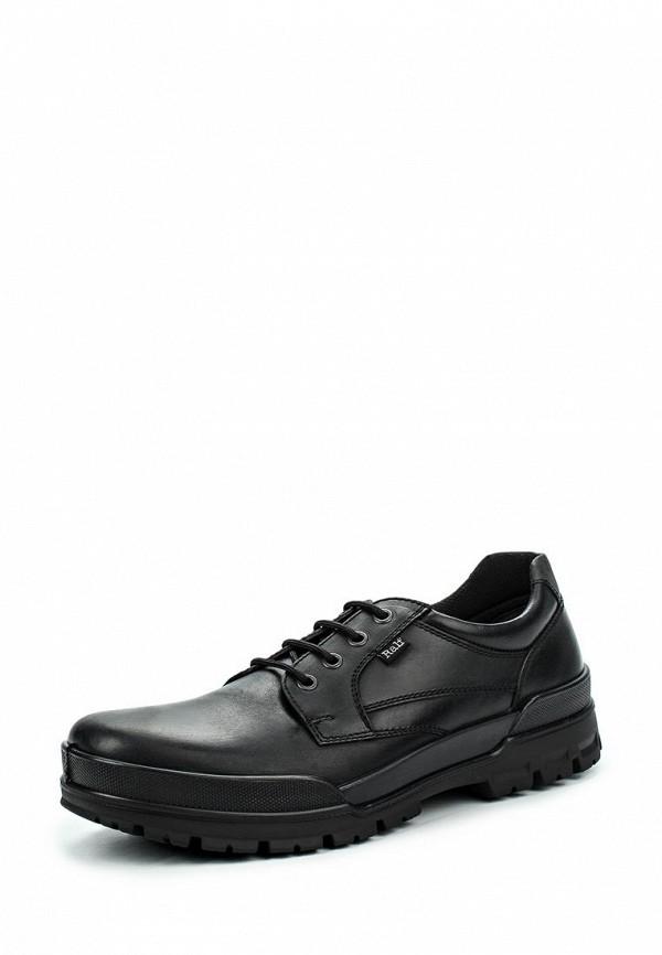 Мужские ботинки Ralf Ringer (Ральф Рингер) 552107ЧН