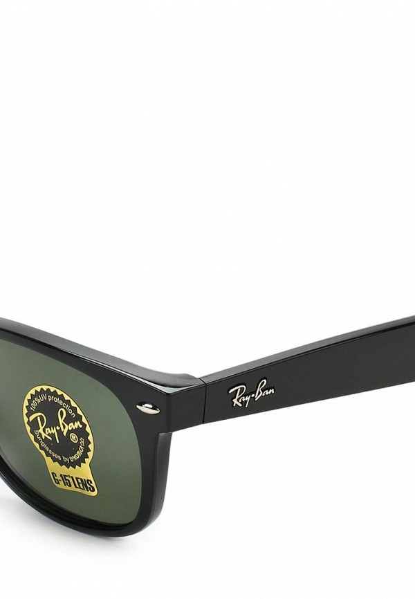 Очки солнцезащитные Ray-Ban® от Lamoda RU