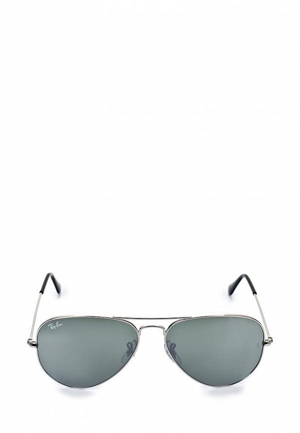 Очки солнцезащитные Ray-Ban® Aviator 58