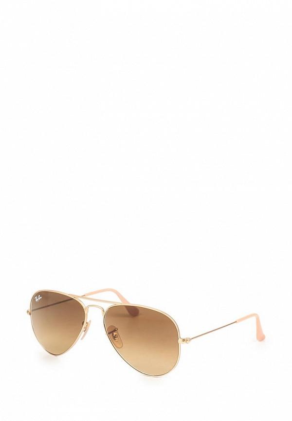 Мужские солнцезащитные очки Ray Ban 0RB3025