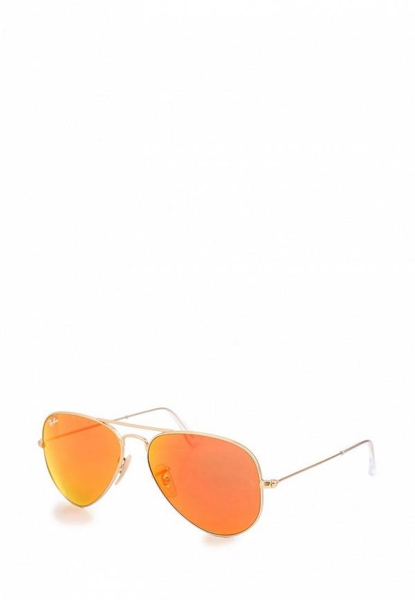 Очки солнцезащитные Ray-Ban® 0RB3025 112/69