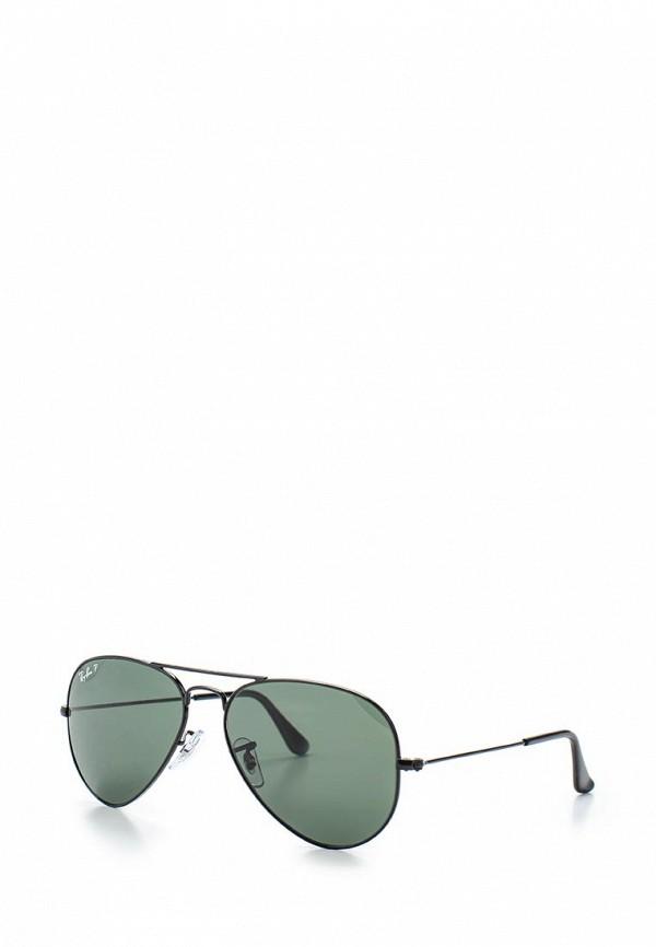 Очки солнцезащитные Ray-Ban® 0RB3025 002/58
