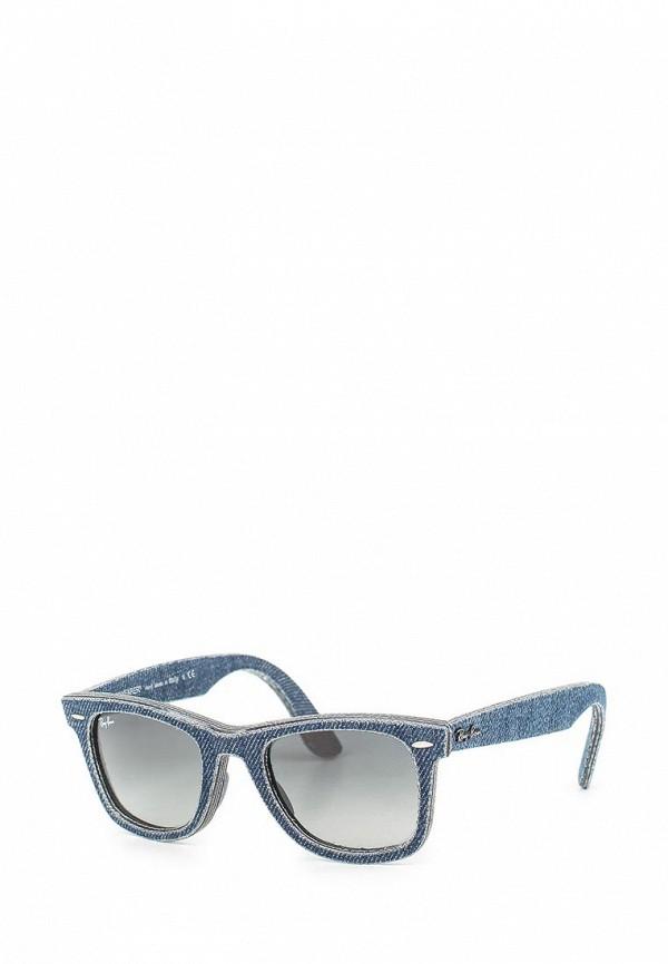 Мужские солнцезащитные очки Ray Ban 0RB2140