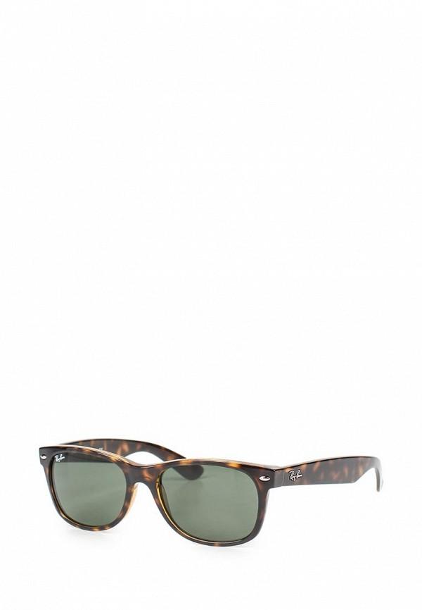 Очки солнцезащитные Ray-Ban® 0RB2132 902L