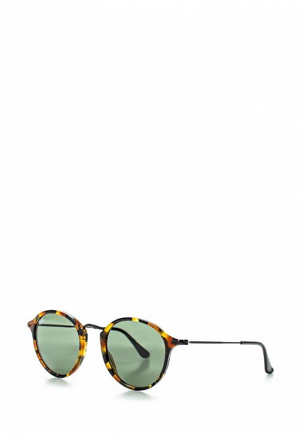 Мужские солнцезащитные очки Ray Ban 0RB2447