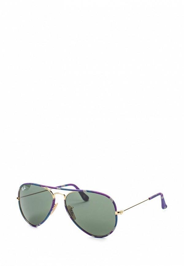 Мужские солнцезащитные очки Ray Ban 0RB3025JM