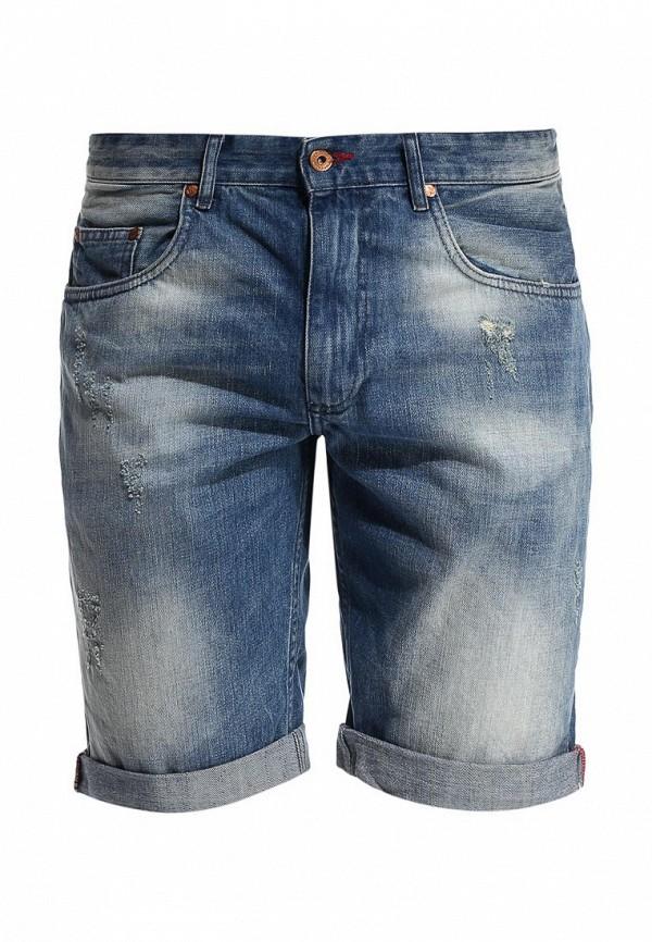 кэшбэк Шорты джинсовые Revolution
