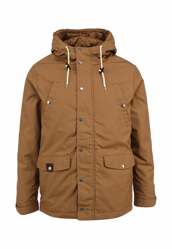 Утепленная куртка Revolution 7246