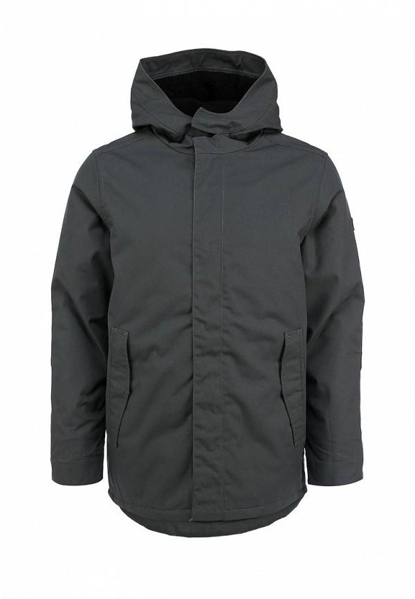 Утепленная куртка Revolution 7372