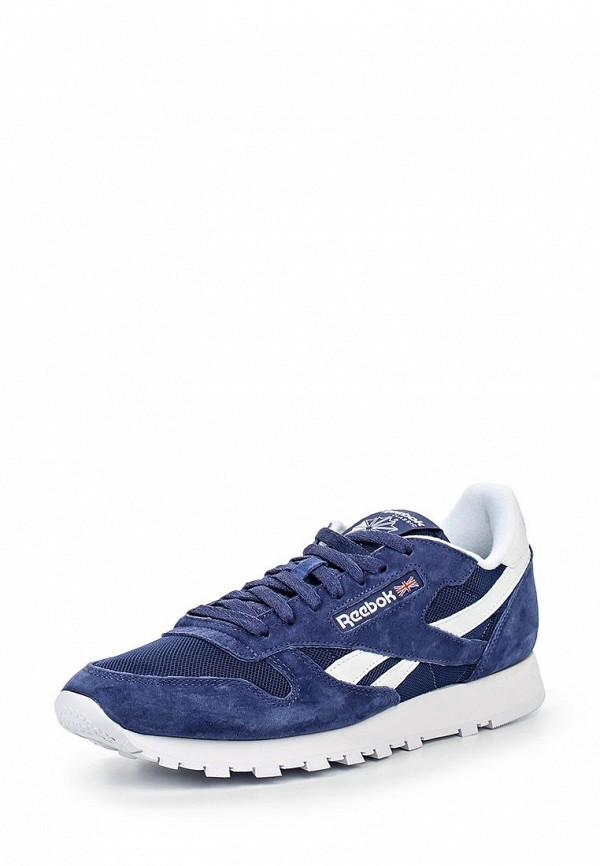 Мужские кроссовки Reebok Classics V69421