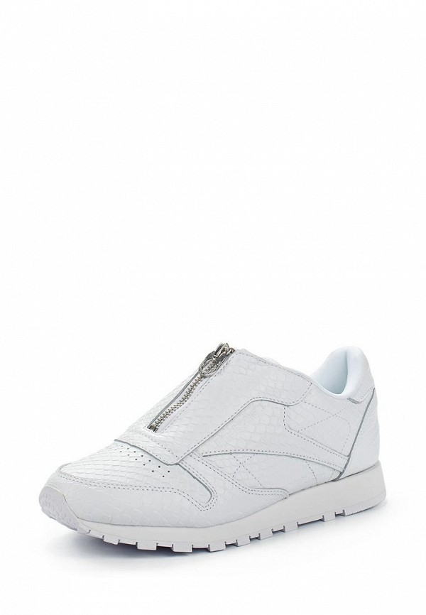 Кроссовки Reebok Classics Reebok Classics RE005AWALJH7 1pc used eurotherm t140 channel digital input 8 euro