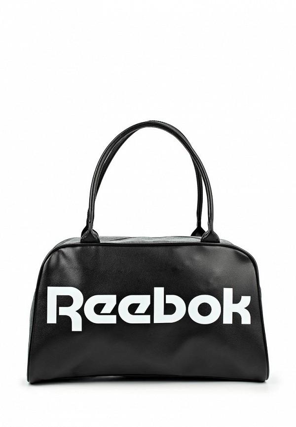 Сумка спортивная Reebok Classics Reebok Classics RE005BUJWA26 олимпийка reebok classics reebok classics re005emhfv32