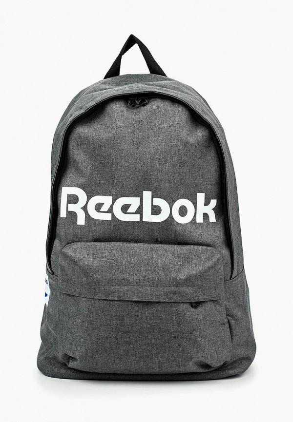Рюкзак Reebok Classics Reebok Classics RE005BUJWA41 рюкзаки reebok рюкзак style found seek bp black