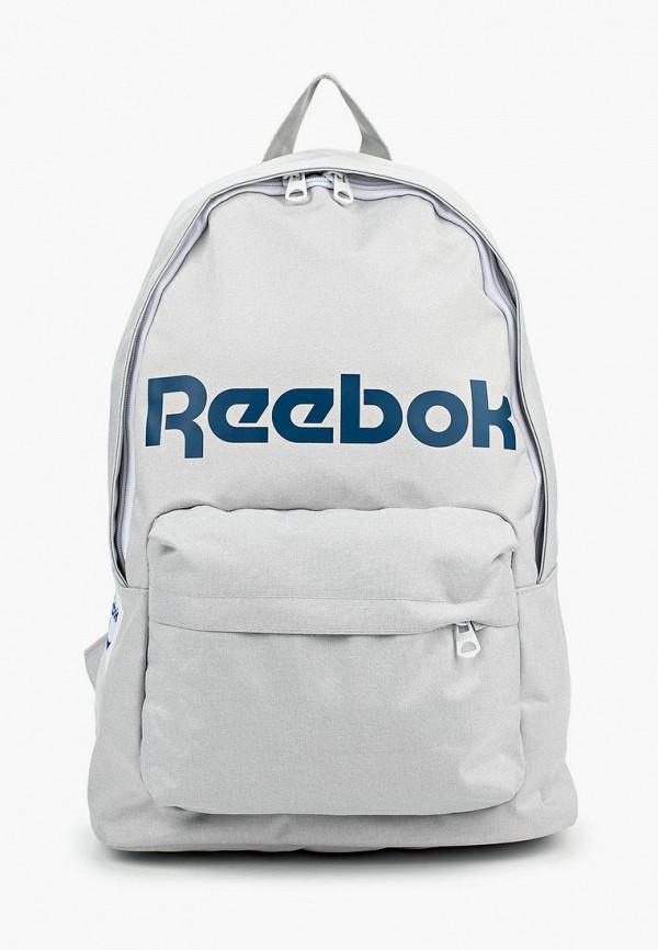 Рюкзак Reebok Classics Reebok Classics RE005BUJWA42 рюкзаки reebok рюкзак style found seek bp black