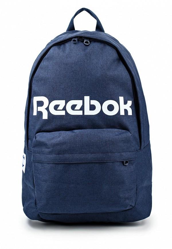Рюкзак Reebok Classics Reebok Classics RE005BUQIY39 цена и фото
