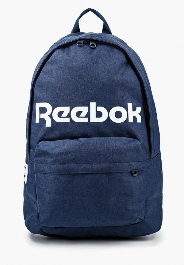 Рюкзак Reebok Classics Reebok Classics RE005BUQIY39 рюкзаки reebok рюкзак style found seek bp black