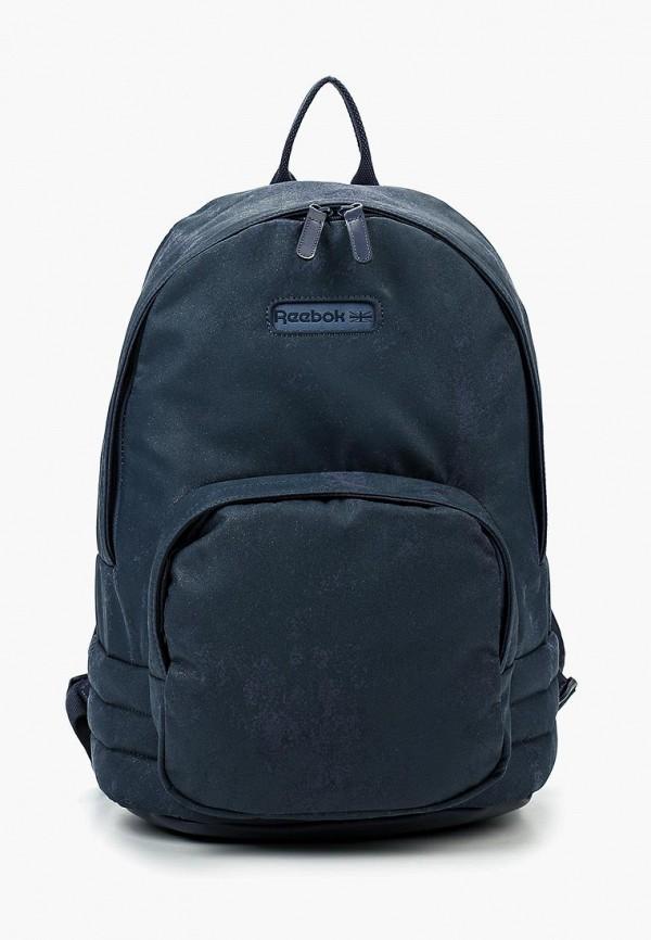 Рюкзак Reebok Classics Reebok Classics RE005BUUOV34 рюкзаки reebok рюкзак style found seek bp black