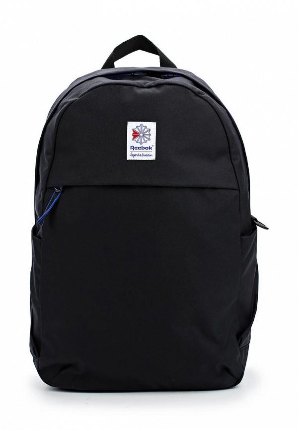 Рюкзак Reebok Classics Reebok Classics RE005BUXXF38 рюкзаки reebok рюкзак style found seek bp black