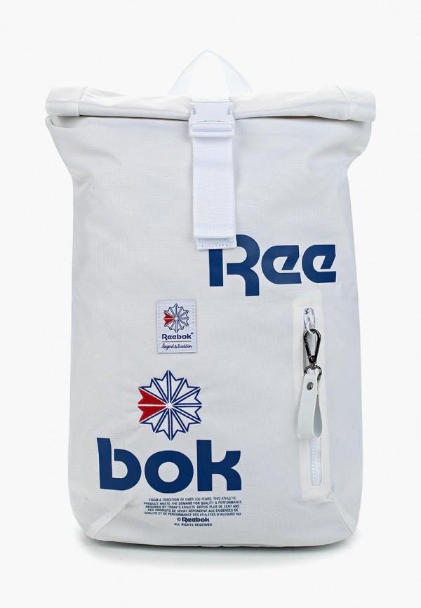 Рюкзак Reebok Classics Reebok Classics RE005BUXXF48 рюкзаки reebok рюкзак style found seek bp black