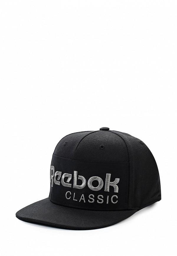 Бейсболка Reebok Classics AX9965
