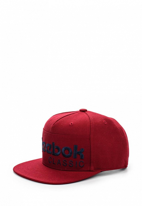 Бейсболка Reebok Classics Reebok Classics RE005CUQIY38