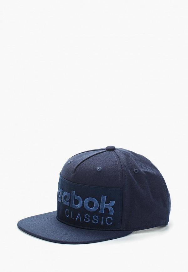 Бейсболка Reebok Classics Reebok Classics RE005CUXXF27 soul classics