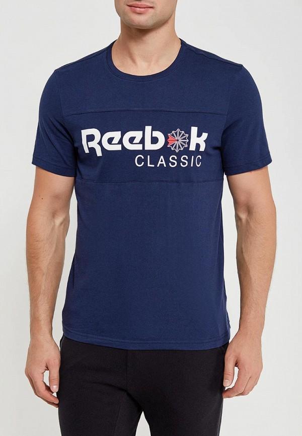 Футболка Reebok Classics Reebok Classics RE005EMALIT9 фильтр filtero fth 05 hepa фильтр