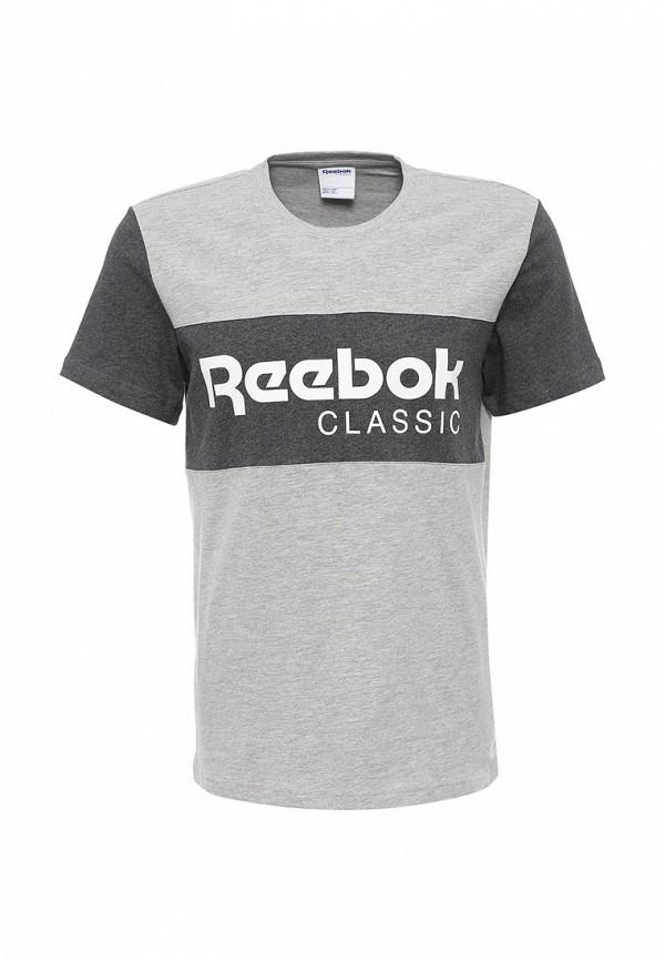 Спортивная футболка Reebok Classics AY1154
