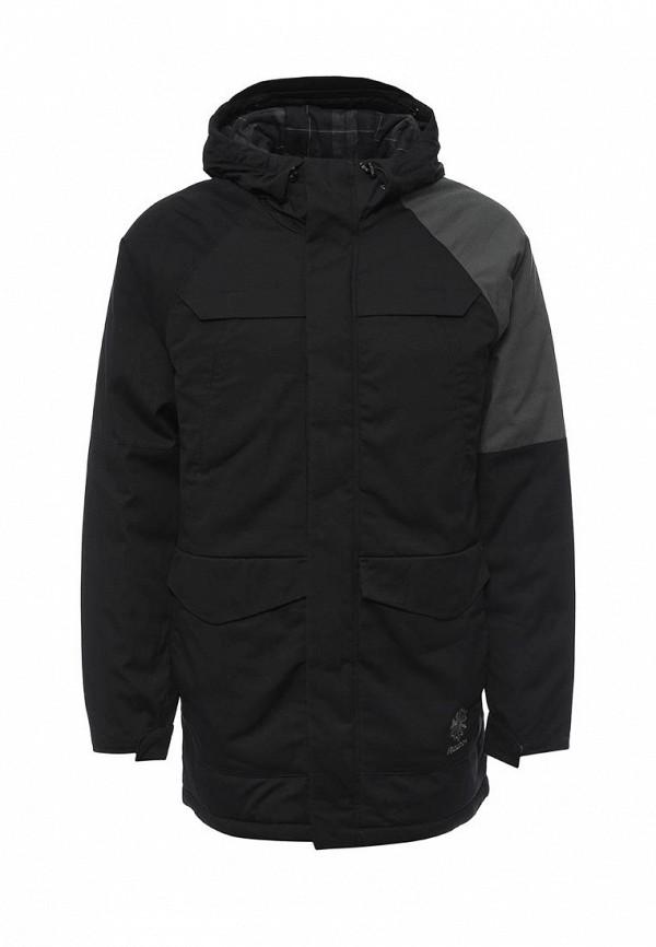 Утепленная куртка Reebok Classics AY1241