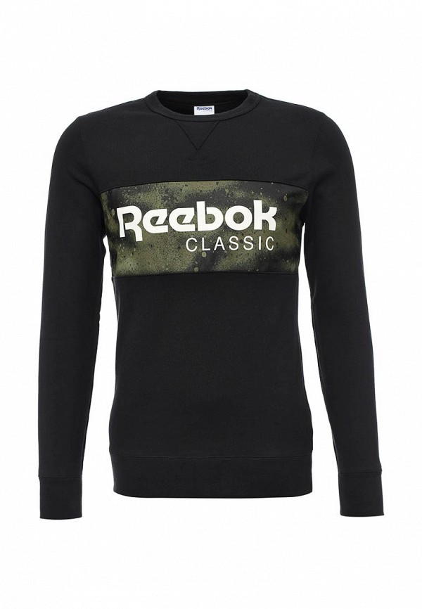 Толстовка Reebok Classics AY0829