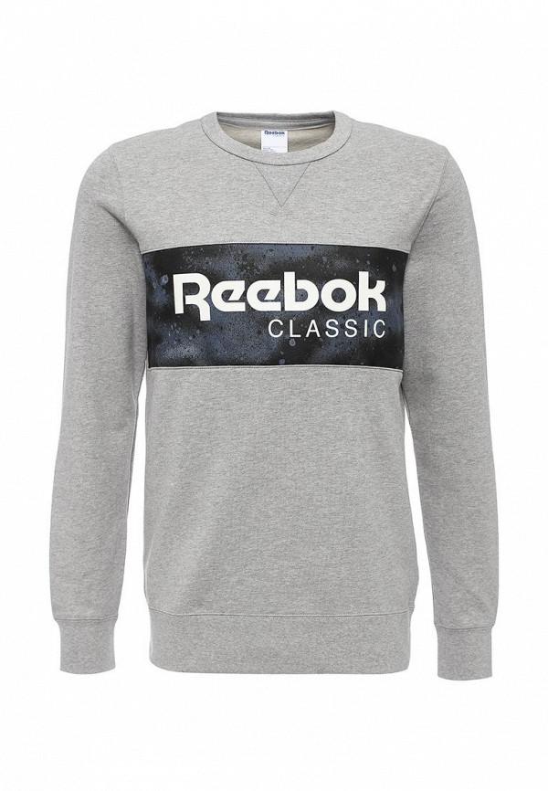 Толстовка Reebok Classics AY0830