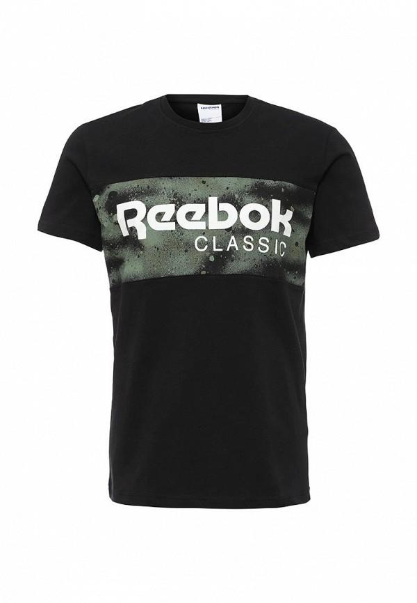 Спортивная футболка Reebok Classics AY1158