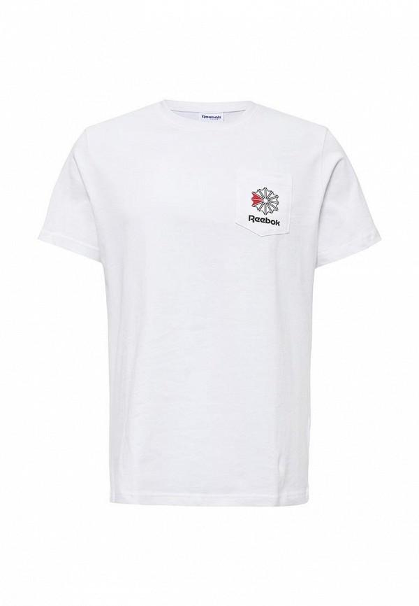 Спортивная футболка Reebok Classics AY1190