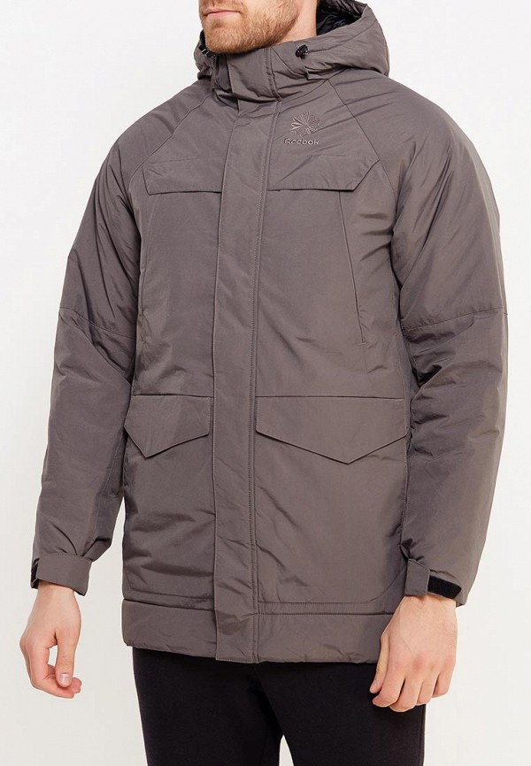 Фото Куртка утепленная Reebok Classics. Купить с доставкой