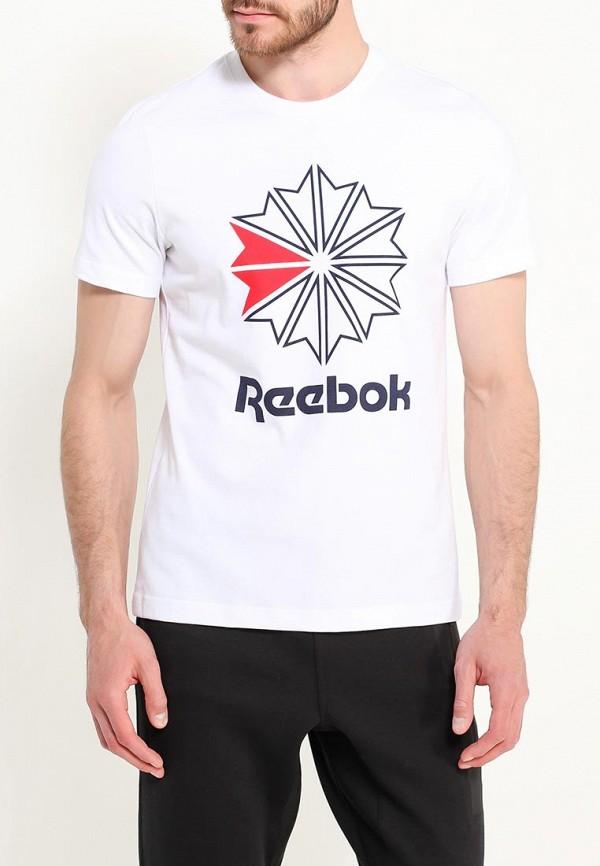 Футболка Reebok Classics Reebok Classics RE005EMUOT49