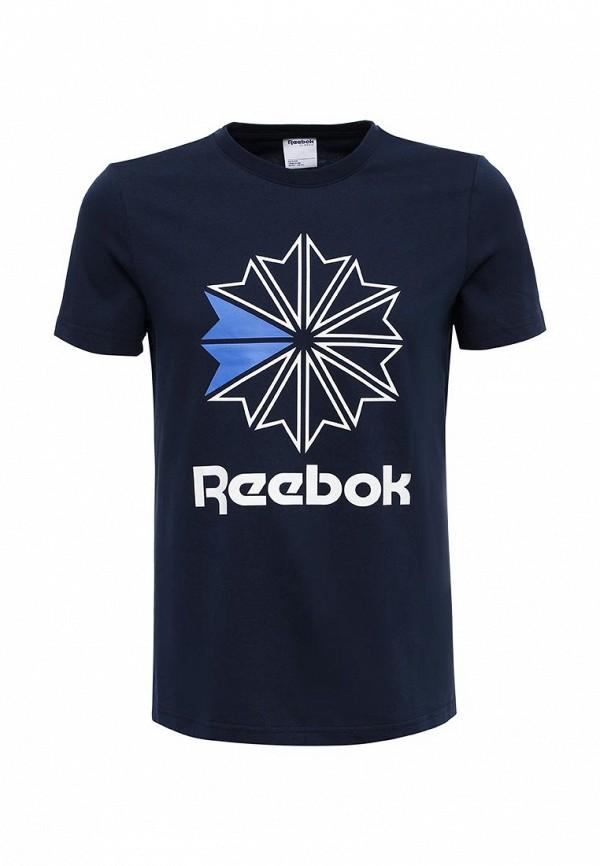 Футболка спортивная Reebok Classics 2018