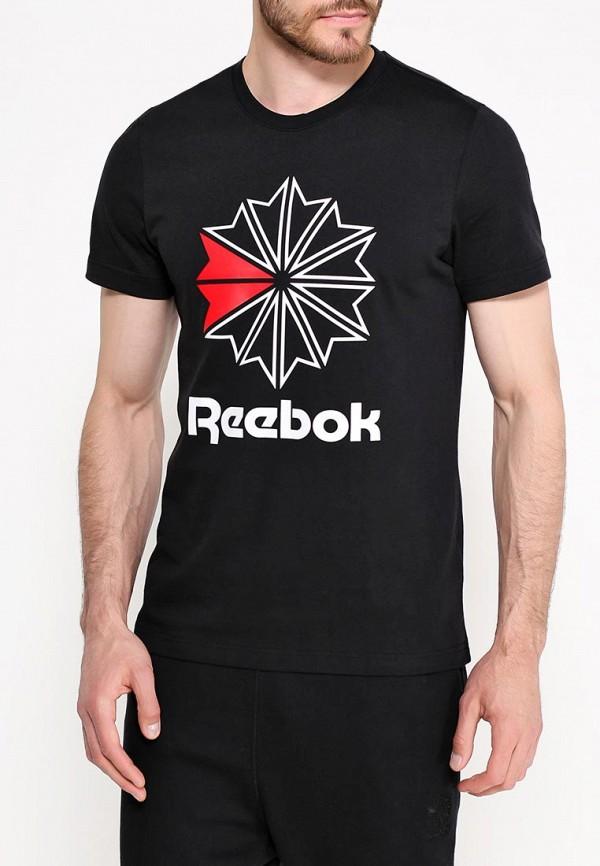 Футболка Reebok Classics Reebok Classics RE005EMUOT53 soul classics