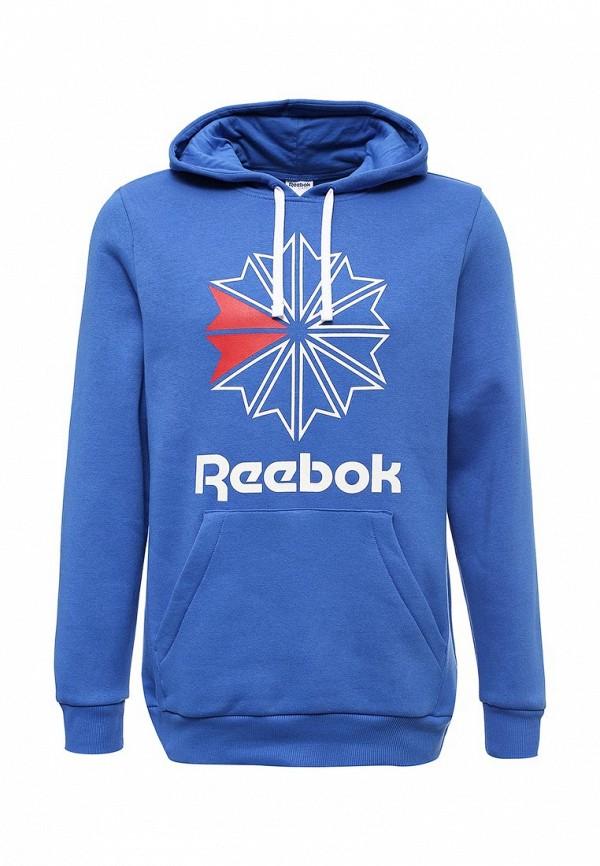 Худи Reebok Classics Reebok Classics RE005EMUOT72  худи reebok classics f fleece hoody oth