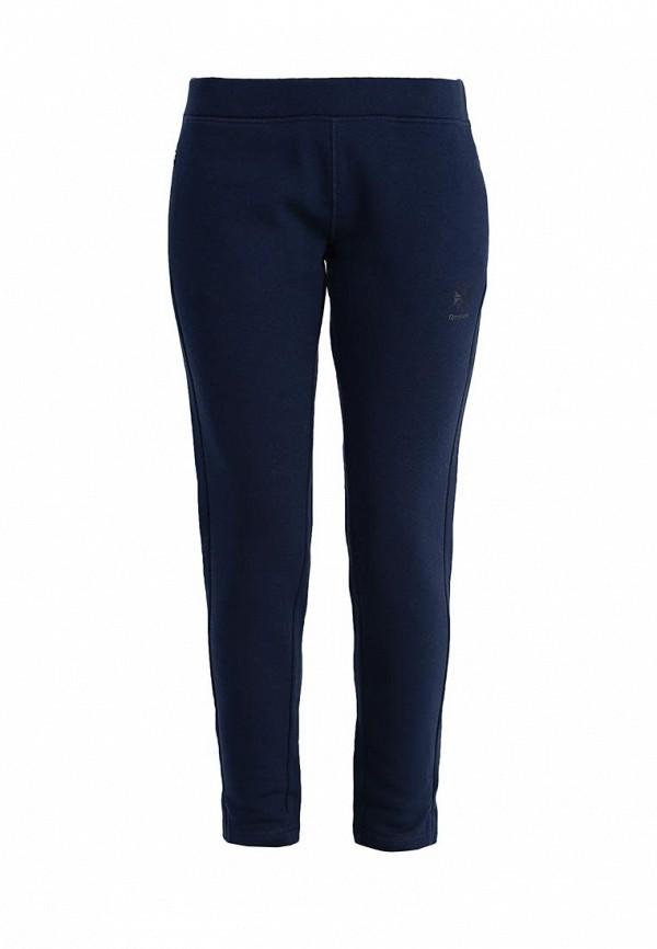 Женские спортивные брюки Reebok Classics AK0598