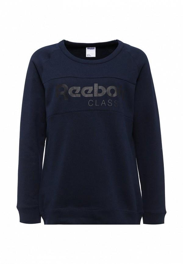 Толстовка Reebok Classics AY0455
