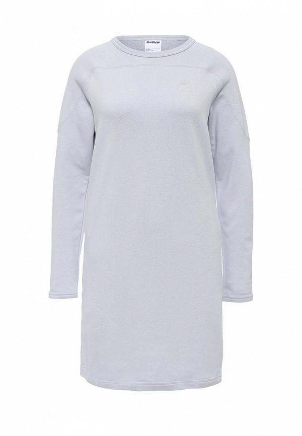 Платье-миди Reebok Classics AY0357